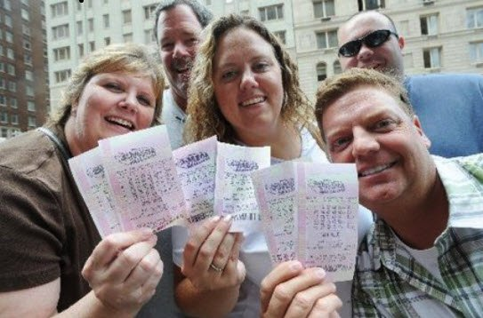 Biggest Lottery Winners Stories
