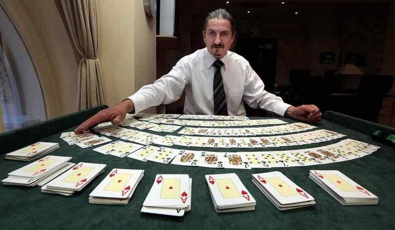 arkansas gambling age