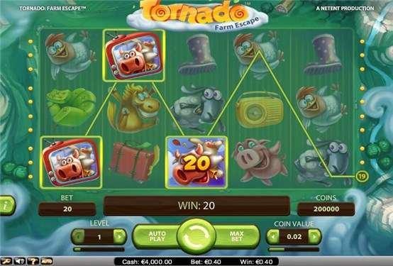 Slot online playtech