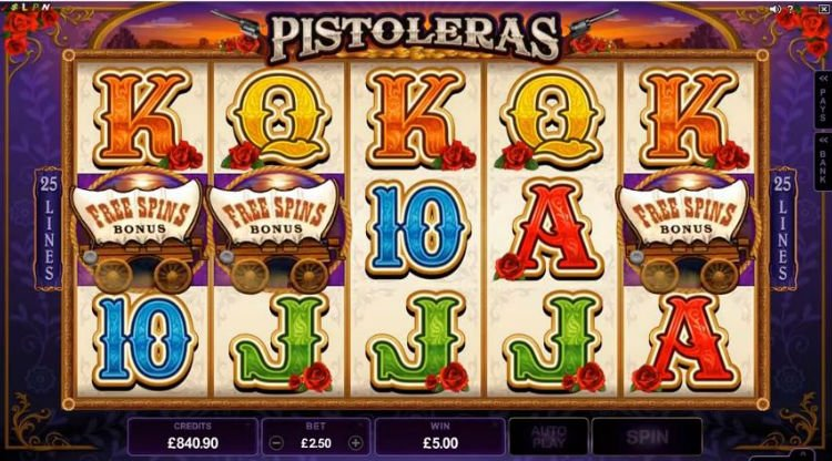 Blazing Riches Slot Machine Review & Free Online Demo Game