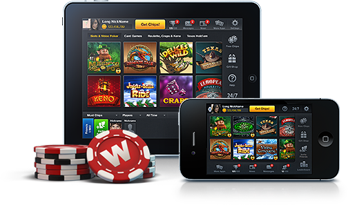 Mobile winner casino proctor and gamble home made simple