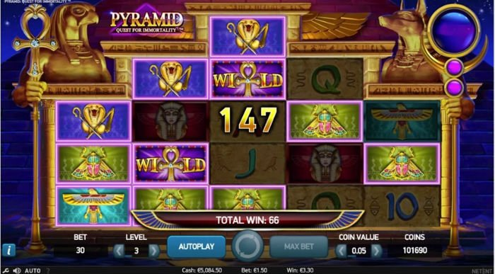 Indiana's Quest Slot Machine - Read the Review Now