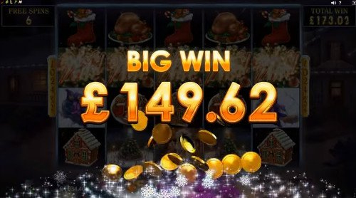 Christmas Cracker Instant Win Games - Play for Free Online