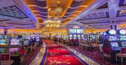 tricking online casinos