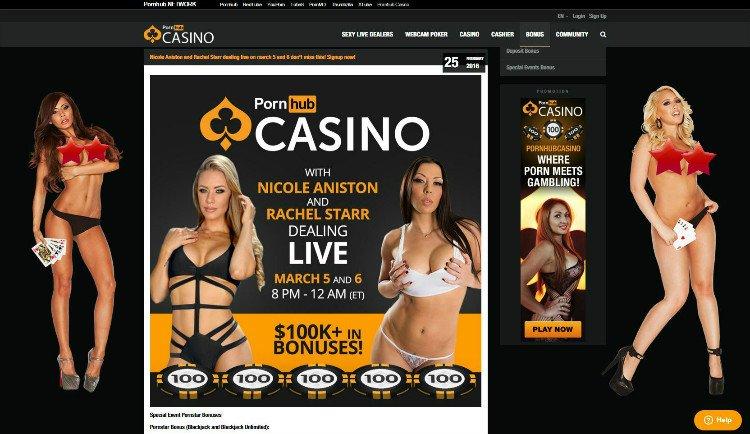 online casino dealer cashback scene