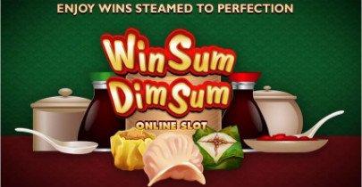 Win Sum Dim Sum™ Slot Machine Game to Play Free in Microgamings Online Casinos