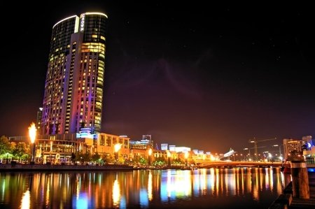 Crown Casino Shows Melbourne