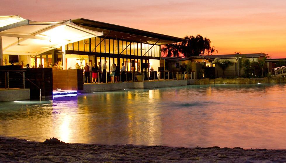 Skycity Restaurants Darwin