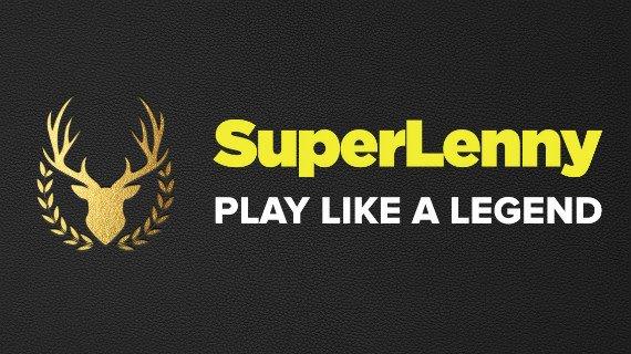 Super Lenny Kasino