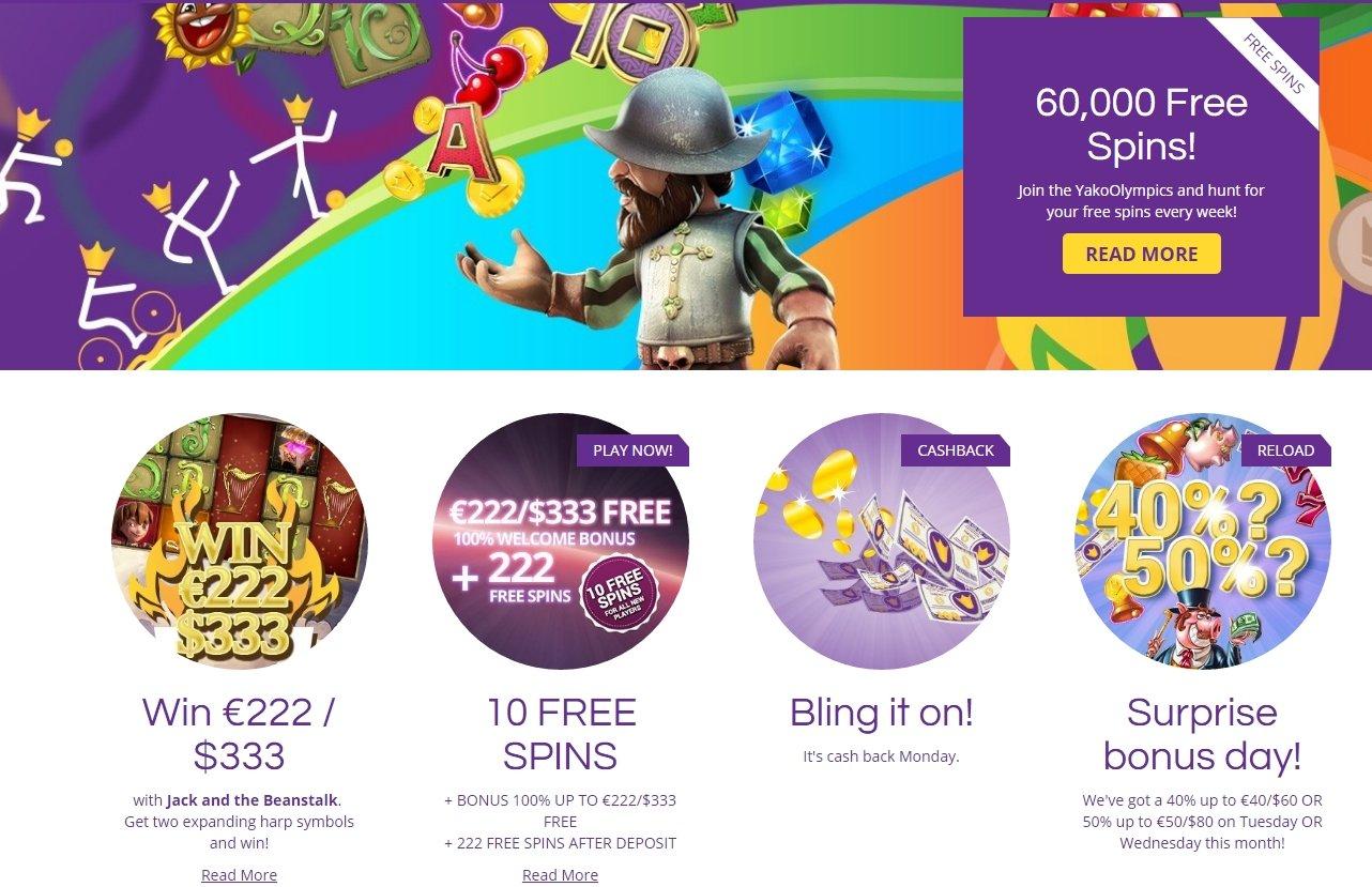 Online Blackjack Casino Free