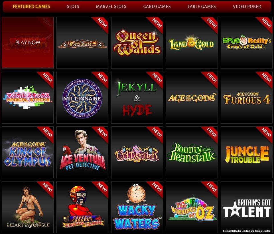 Pelata ilmainen online-kasino ruleting