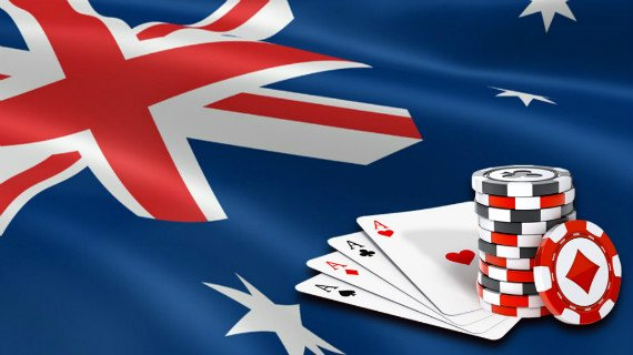 History Of Gambling In Australia
