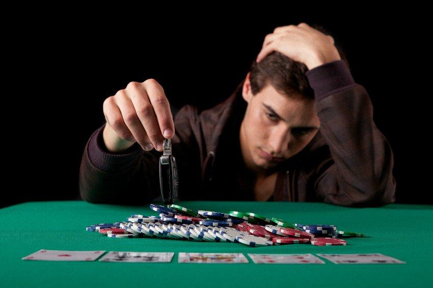 Gambling personality type gambling for millioner