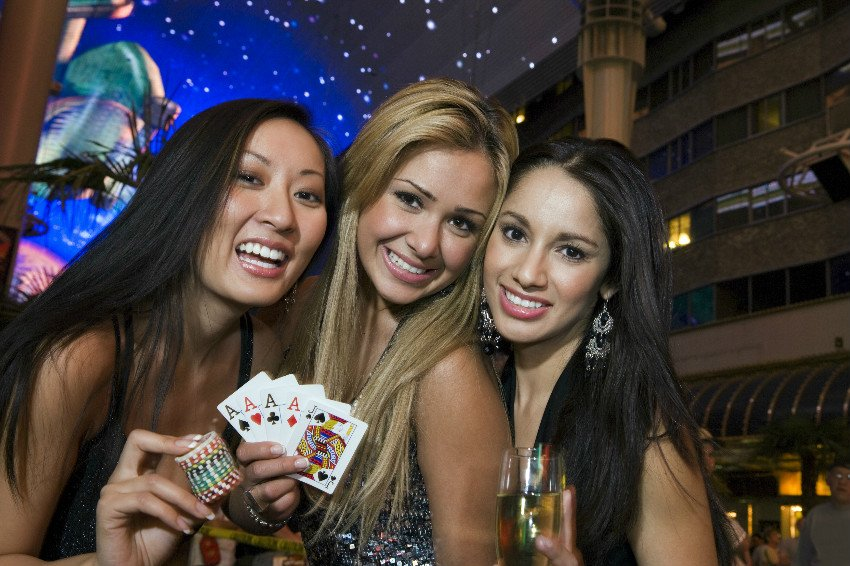 Which one of these 7 Types of Gamblers are You?