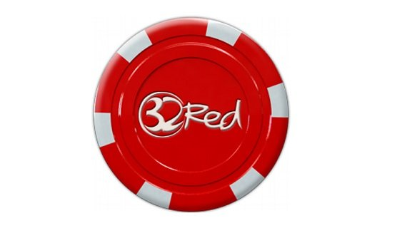 32Red Logo - 32Red Leaves Australian Online Gambling Market