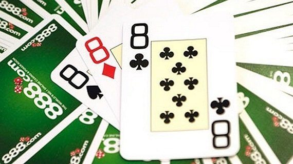 888 Holdings - Images of Playing Cards
