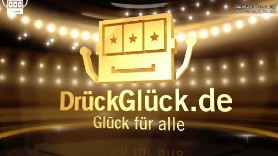 DrückGlück TV Show Returns