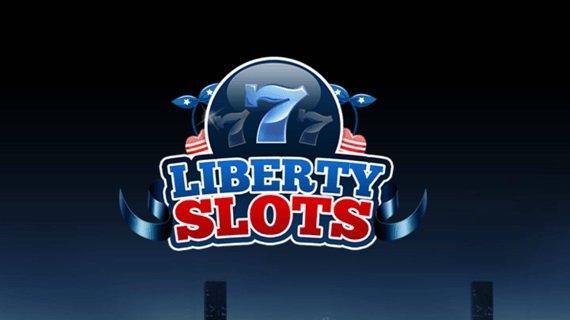 Liberty Slots Logo