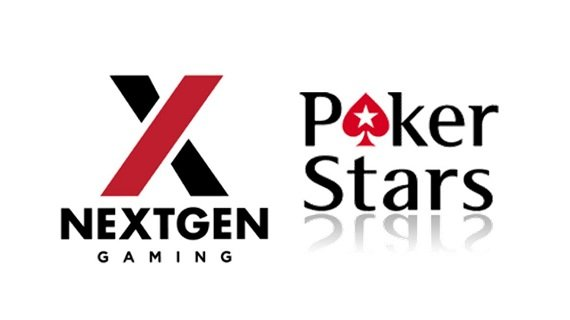 NextGen Gaming and PokerStars New Jersery Deal