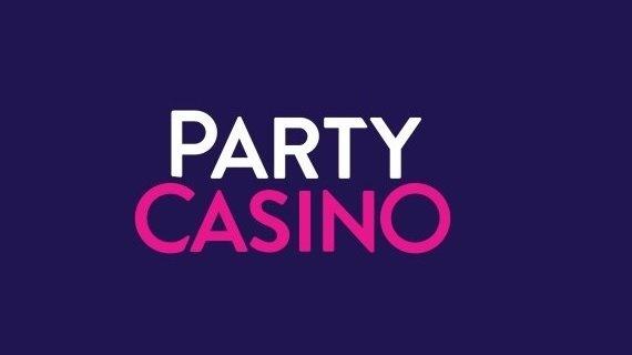 PartyCaisno New Logo